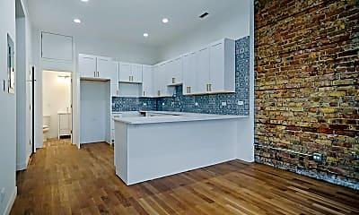Kitchen, 1842 S Blue Island Ave 2R, 1