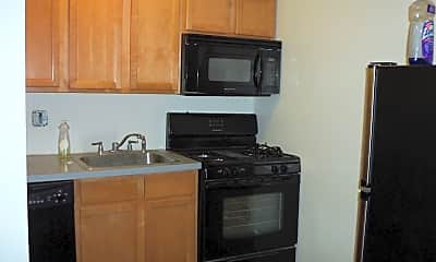 Kitchen, 4845 Pine St, 1