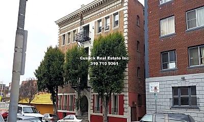 Building, 693 Shatto Pl, 0