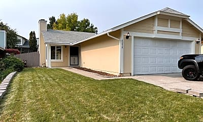Building, 6290 Enchanted Valley Dr, 0