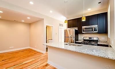 Kitchen, 1630 W Cermak Rd 1R, 1