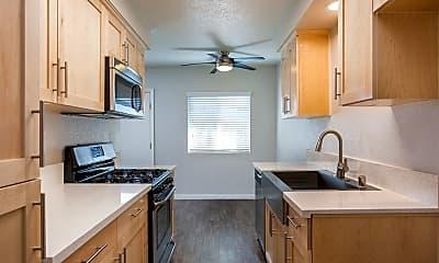 Kitchen, Fair Oaks, 0