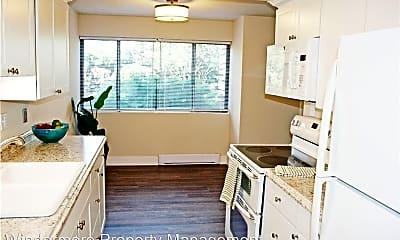 Kitchen, 1362 Orleans St, 1