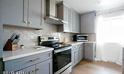 Kitchen, 3320 N 82nd Pl, 1