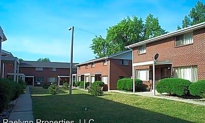 Building, 6100 Wadsworth Blvd, 0