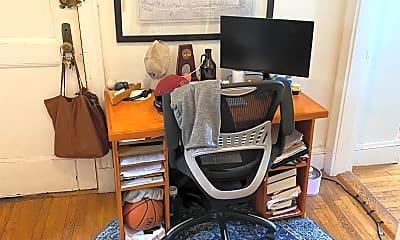 Kitchen, 335A Harvard St, 2