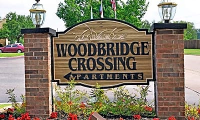 Woodbridge Crossing, 2