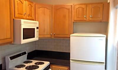 Kitchen, 387 Marlborough St, 1