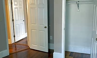 Bedroom, 11 Kerwin St, 1