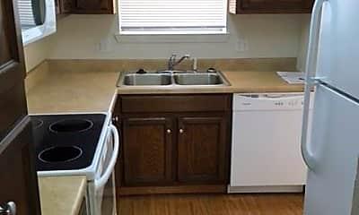 Kitchen, 405 McMillain St, 1
