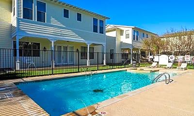 Pool, Twenty Twenty Cottages, 0