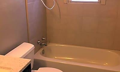 Bathroom, 36 S Emily St, 2