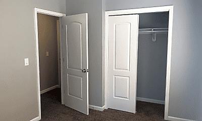 Bedroom, 918 N 82nd Terrace, 2