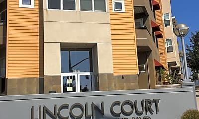 Lincoln Court, 0