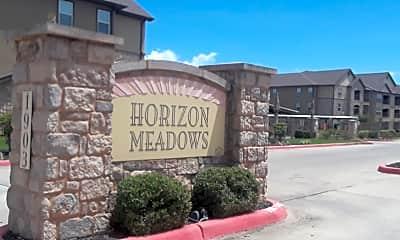Horizon Meadow, 1