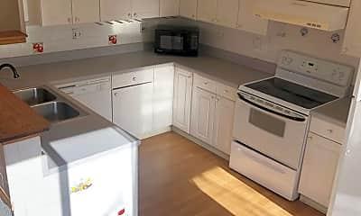Kitchen, 1115 SW 106th St, 0
