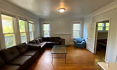 Living Room, 1328 Forest Ct, 0