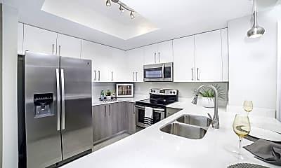 Kitchen, Club Prado, 0
