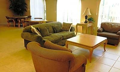 Sunrose Apartments, 1