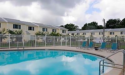 Pool, Parkview Estates, 0