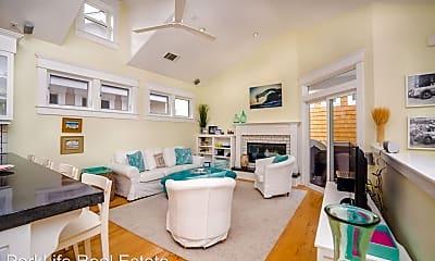 Living Room, 727 G Ave, 0
