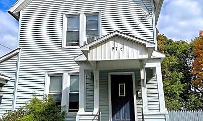 Building, 97 Pendleton St, 0