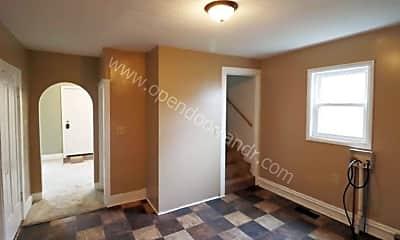 Bedroom, 205 Van Scoyoc St, 1