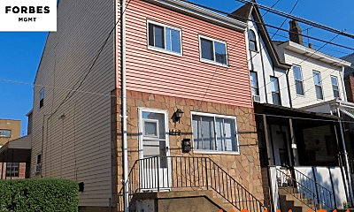 Building, 512 Edmond St, 0