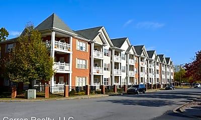 Building, 2008 Millennium Pl, 0
