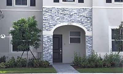 Building, 1791 SE 27th Terrace, 0