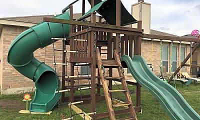 Playground, 700 White Hawk Trail, 2