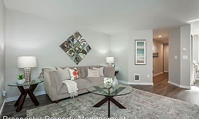 Living Room, 1348 9th St SE, 0