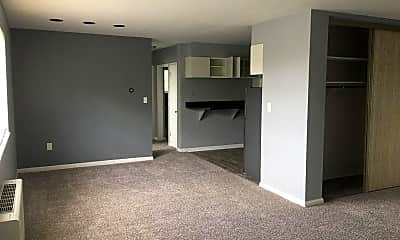 Living Room, 2734 Harrison Ave, 1