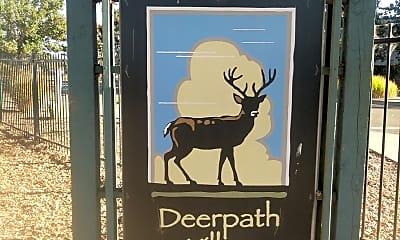 Deer Path Villas, 1
