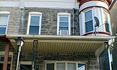 Building, 5213 Ridge Ave 3, 0