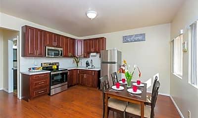 Kitchen, 3741 Harding Ave 2, 0