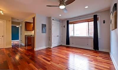 Living Room, 2004 3rd St NE 302, 0