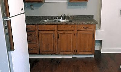 Kitchen, 2118 Sullivant Ave, 1