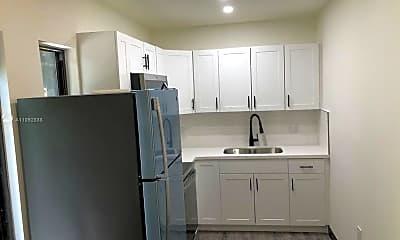 Kitchen, 224 SW 21st Way, 1