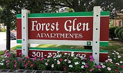 Forest Glen, 1