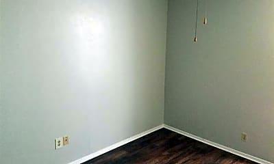 Bedroom, 219 Fry St 7, 2