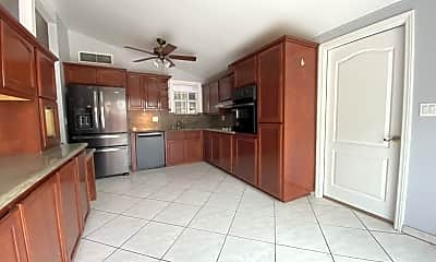 Kitchen, 2735 Mobley Street, 1