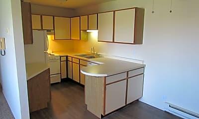 Kitchen, 4042 S Pine Ave, 1