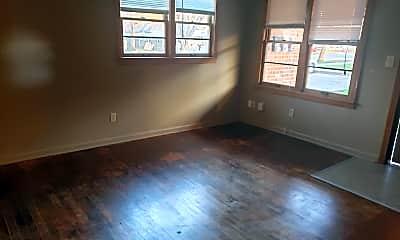 Living Room, 1031 S Emporia St, 0