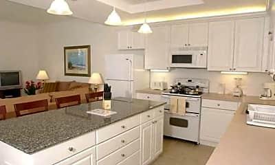 Kitchen, Heritage Key Villas, 0