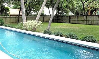 Pool, 211 Westlake Drive, 2