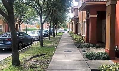 Parkview Condominiums, 2