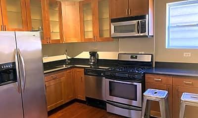 Kitchen, 2925 W Lyndale St 1, 1