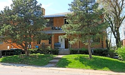 Building, 1523 Hilsun Pl, 0