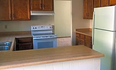 Kitchen, 5787 S Lansing Ct, 2